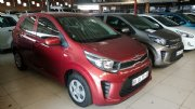 2019 Kia Picanto 1.0 Street For Sale In Benoni