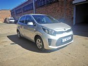 2018 Kia Picanto 1.0 Start For Sale In Joburg East