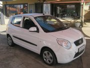 2011 Kia Picanto 1.0 LX For Sale In Joburg East