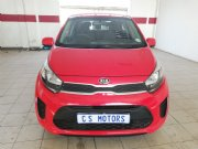 Used Kia Picanto 1.2 Smart Gauteng