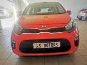 2019 Kia Picanto 1.0 Start For Sale In Joburg East