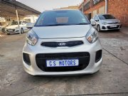 2016 Kia Picanto 1.0 LS For Sale In Joburg East