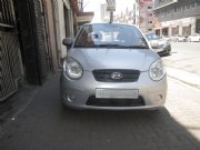 2011 Kia Picanto 1.1 EX For Sale In Johannesburg CBD
