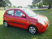 2009 Kia Picanto 1.1 For Sale In Durban