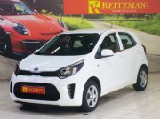 2018 Kia Picanto 1.0 Street For Sale In Randburg