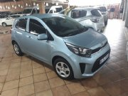 2017 Kia Picanto 1.2 Street For Sale In Benoni