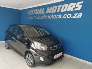 2012 Kia Picanto 1.2 EX For Sale In Gezina