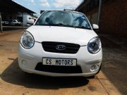 2010 Kia Picanto 1.1 For Sale In Joburg East