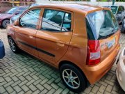 2007 Kia Picanto 1.1 LX A-C For Sale In Joburg East
