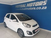 2013 Kia Picanto 1.2 EX For Sale In Gezina