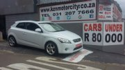 Used Kia Proceed 2.0iR Turbo Kwazulu Natal