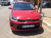 2018 Kia Rio Hatch 1.4 LX For Sale In Johannesburg CBD