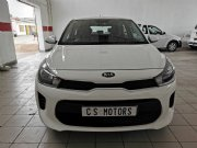 2019 Kia Rio Hatch 1.4 EX For Sale In Joburg East