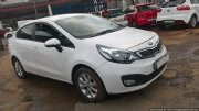 Used Kia Rio Sedan 1.4 Gauteng
