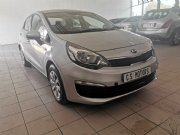 Used Kia Rio 1.4 Tec Sedan  Gauteng