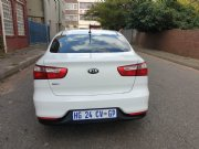 Used Kia Rio Sedan 1.4 Tec Gauteng