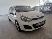2012 Kia Rio 1.4 TEC 4Dr For Sale In Joburg East