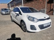 2015 Kia Rio 1.4 Tec 4Dr For Sale In Joburg East