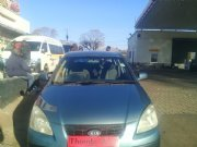 Used Kia Rio 1.6 High Auto 5Dr Gauteng