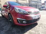 Used Kia Rio Sedan 1.2 Gauteng