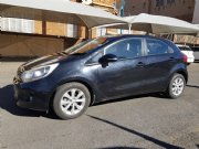 Used Kia Rio 1.6 High Auto 4Dr Gauteng