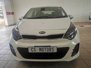 2016 Kia Rio 1.2 Hatch  For Sale In Joburg East