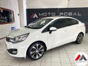 2013 Kia Rio 1.4 TEC 4Dr For Sale In Vanderbijlpark