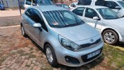 2012 Kia Rio 1.4 5Dr For Sale In Pretoria North