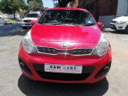 2013 Kia Rio 1.4 Tec 5Dr For Sale In Johannesburg CBD