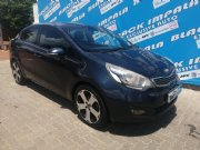 2012 Kia Rio 1.4 4Dr For Sale In Pretoria
