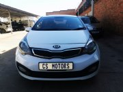 2014 Kia Rio Sedan 1.4 For Sale In Joburg East