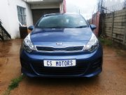 2015 Kia Rio Hatch 1.4 For Sale In Joburg East