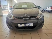 2014 Kia Rio 1.4 Tec 5Dr For Sale In Joburg East
