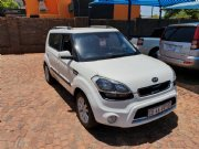 2012 Kia Soul 1.6 For Sale In Pretoria North