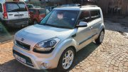 2014 Kia Soul 2.0 Auto For Sale In Pretoria North