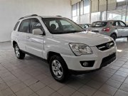 2009 Kia Sportage 2.0 For Sale In Joburg East