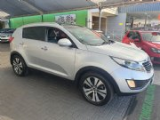 2012 Kia Sportage 2.0 CRDi AWD Auto For Sale In Vereeniging