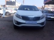 2012 Kia Sportage 2.0 For Sale In Johannesburg CBD