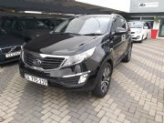 2012 Kia Sportage 2.0 Auto 4x4 For Sale In Cape Town