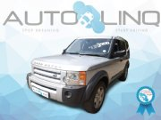 Used Land Rover Discovery 3 TdV6 SE Auto Gauteng