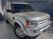 Used Land Rover Discovery 3 V8 SE Auto Gauteng