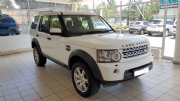 Used Land Rover Discovery 4 3.0 SD/TD V6 S Gauteng