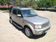 Used Land Rover Discovery 4 3.0 SD/TD V6 HSE Gauteng