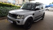 2016 Land Rover Discovery 4 3.0 SD/TD V6 SE For Sale In Pretoria