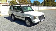Used Land Rover Discovery II Td5 XS Auto Gauteng