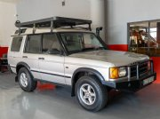 2001 Land Rover Discovery II V8 GS Auto For Sale In Cape Town