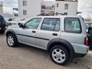 2006 Land Rover Freelander 2.0 HSE Td4 5Dr For Sale In Cape Town