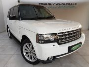 Used Land Rover Range Rover 4.4 TDV8 Autobiography Gauteng