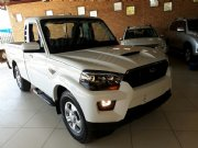 2021 Mahindra Pik Up 2.2CRDe S6 For Sale In Benoni