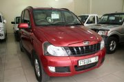 Used Mahindra Quanto 2.2D MHawk Free State